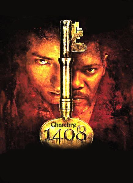 La chambre 1408 mad memories d for Chambre 1408 bande annonce vf