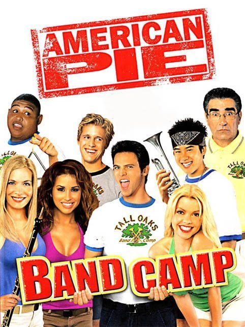 american pie 4. AMERICAN PIE BAND CAMP